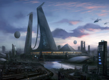 City of Future 3