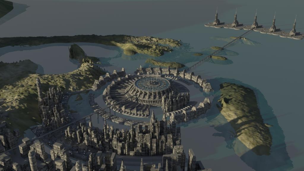 megacity 1_B1w