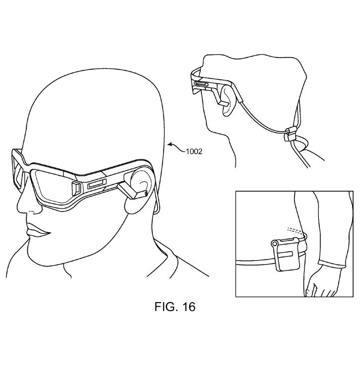 Magic Leap Patent Drawing