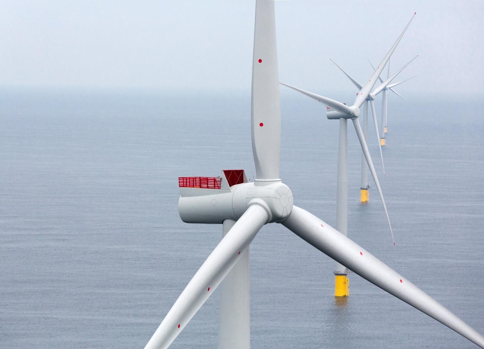Siemens 8MW