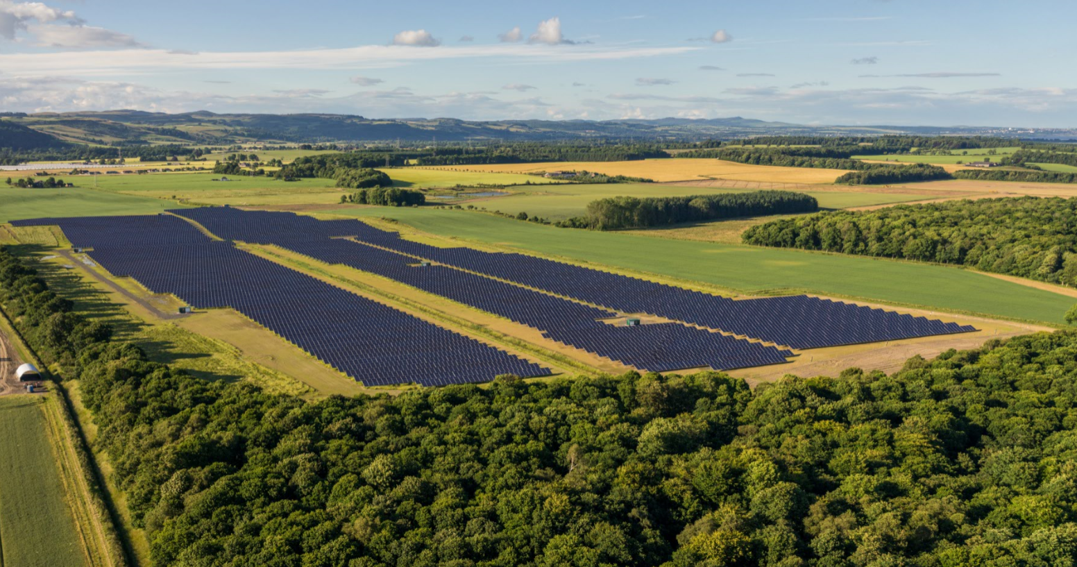 Elgin-Energy-13MW-Solar-Farm