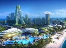 Future City 8