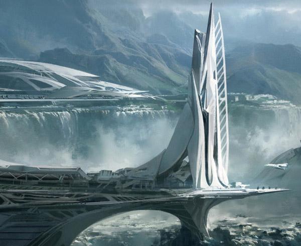 Future City 13