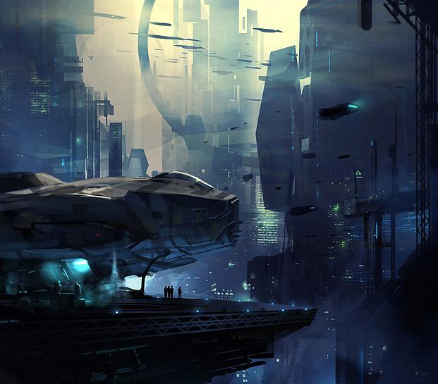 Future City 14