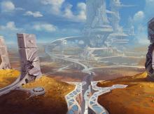 Future City 11